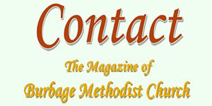 Burbage Contact Magazine March 2014