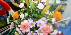 Stapleton Flower Festival -Photos and report