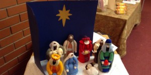 Nativity and Crib Festival in November