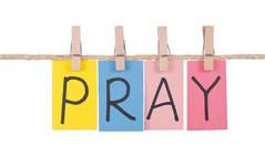 HINCKLEY METHODIST CIRCUIT DAY OF PRAYER