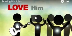 Making Disciples – What if…