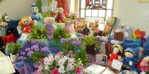 """""""Do you remember -Stapleton Flower Festival 2016"""