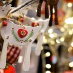 CHRISTMAS FAIR on SATURDAY