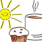 COFFEE MORNING AUGUST 4TH