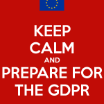 GDPR Training Events