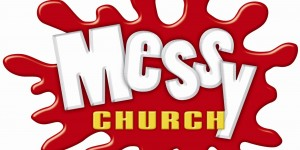 Hinckley Methodist Messy Church