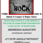 New Bible Class Based on the Musical 'Rock'